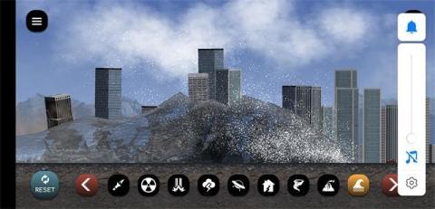 城市毁灭截图(2)