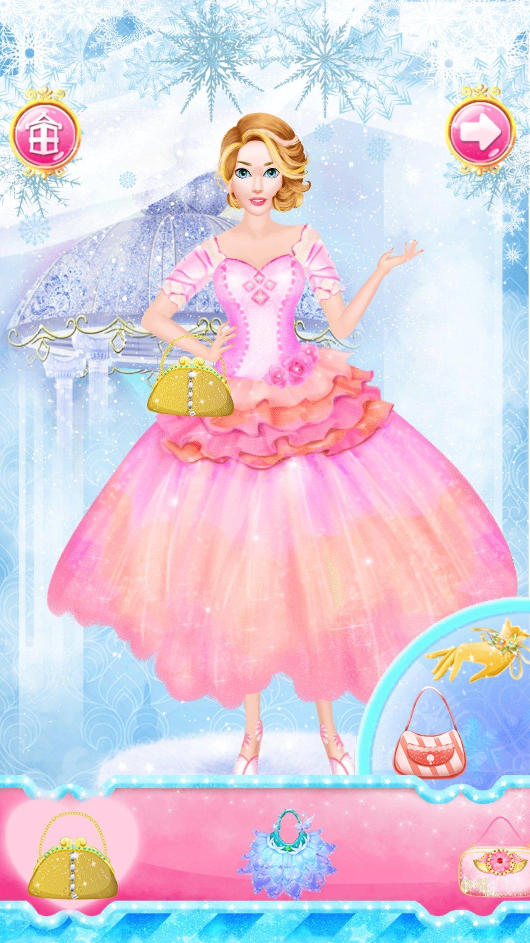 公主化妆装扮截图(2)
