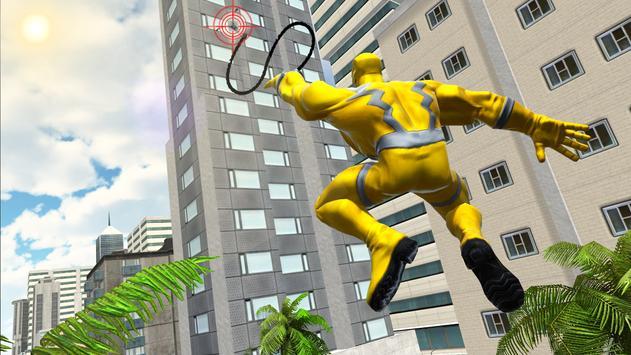超级英雄截图(4)