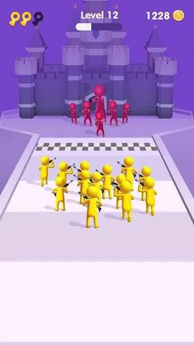 枪战3D截图(3)