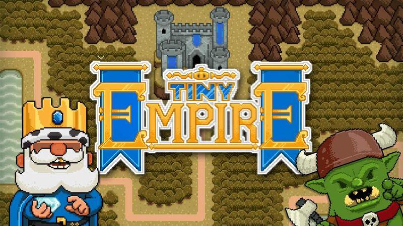 小小帝国截图(4)