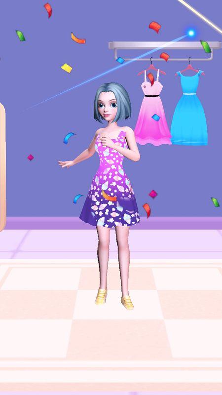 公主的新衣截图(3)