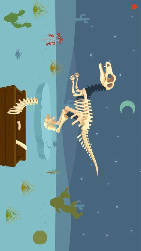 挖掘侏罗纪截图(2)