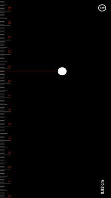 尺子測量截圖(2)