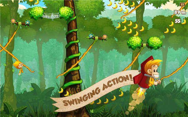 猴子香蕉截圖(3)