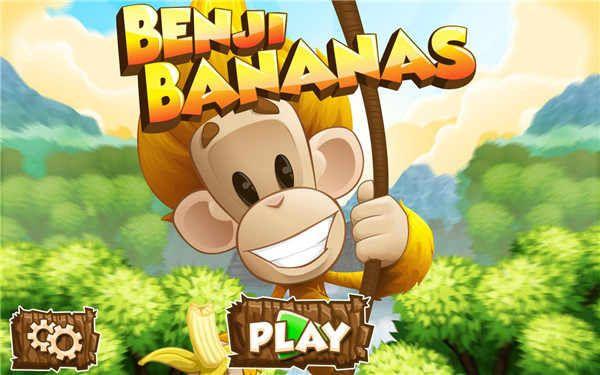 猴子香蕉截圖(4)