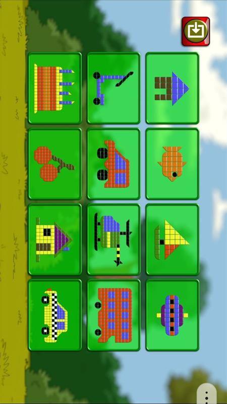 積木拼圖截圖(2)