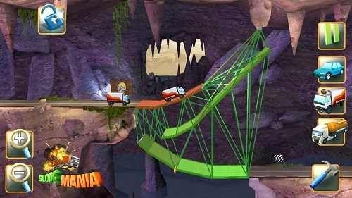 桥梁建筑师截图(3)