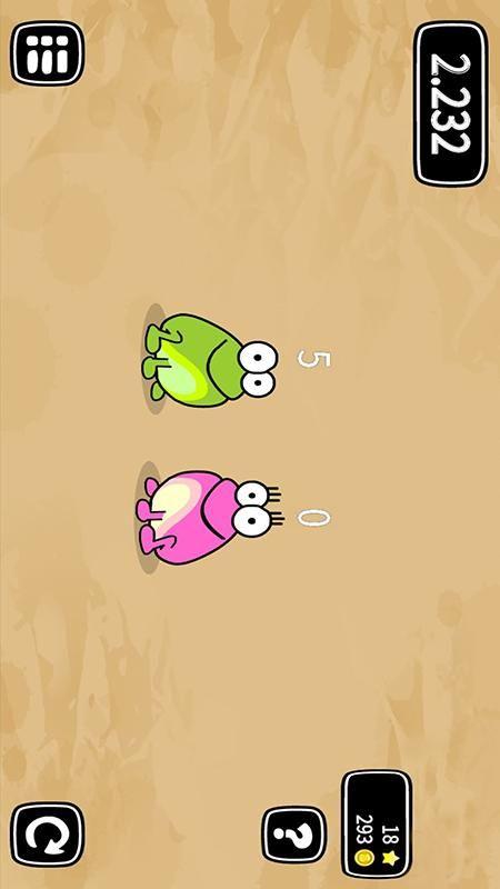 青蛙王子旅行截圖(2)