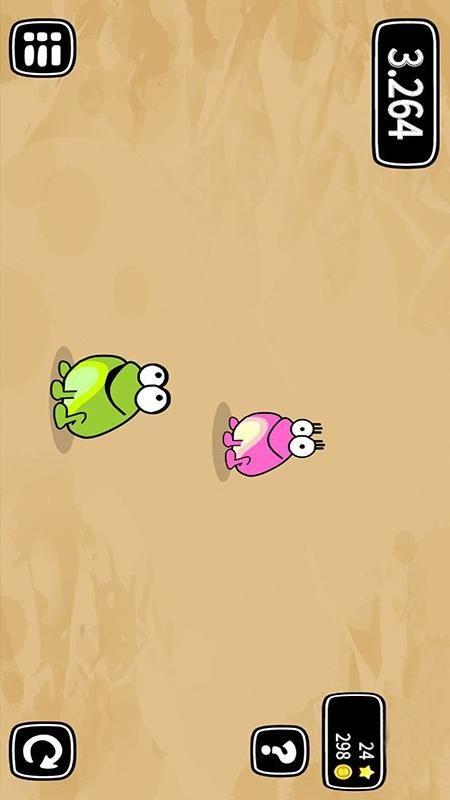 青蛙王子旅行截圖(3)