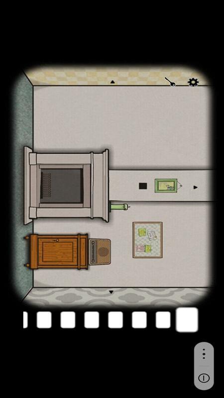 逃離方塊密室解謎截圖(2)