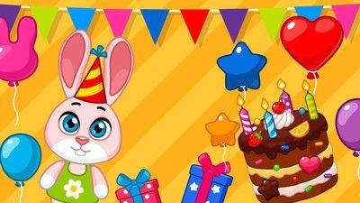 儿童游戏生日截图(1)