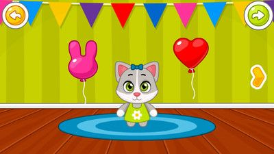 儿童游戏生日截图(2)
