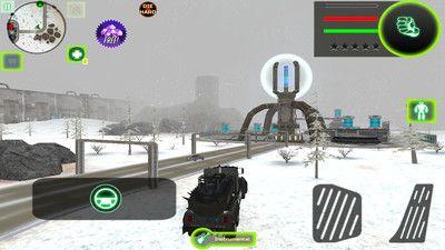 飛龍機器人截圖(4)