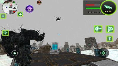 飛龍機器人截圖(5)