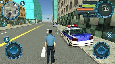 警察追捕行動截圖(1)