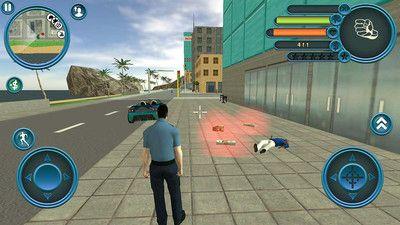 警察追捕行動截圖(3)