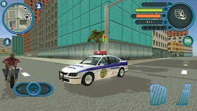 警察追捕行動截圖(4)