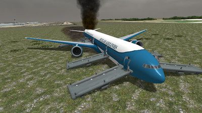 空难模拟器截图(2)