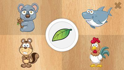 喂養小動物截圖(4)