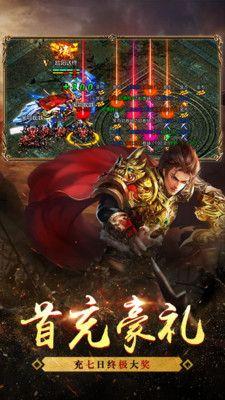 战龙之刃截图(1)