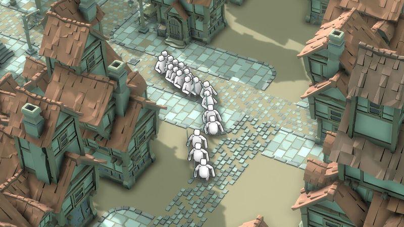攻城模拟器截图(2)