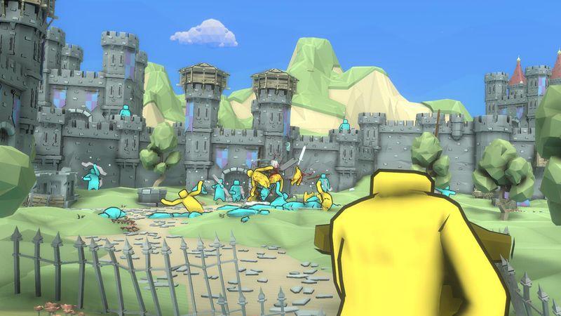 攻城模拟器截图(7)
