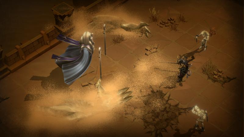 暗魔领主截图(5)