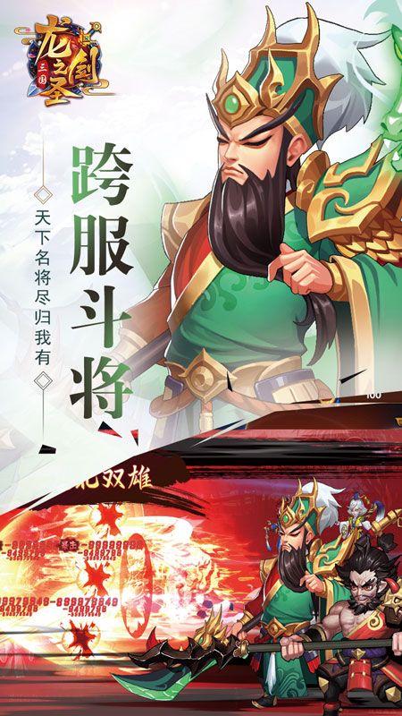 龙之剑圣截图(4)