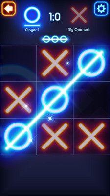 井字游戏截图(2)