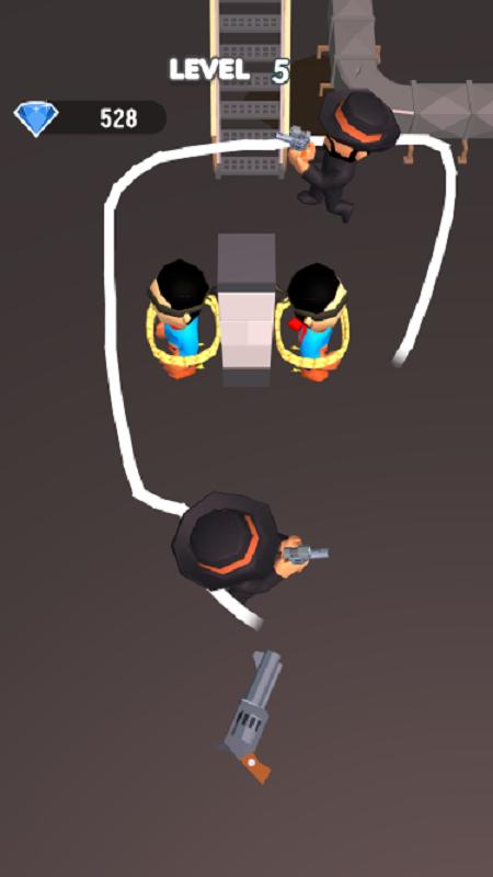 画个子弹飞截图(3)
