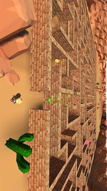 模拟3D迷宫截图(3)