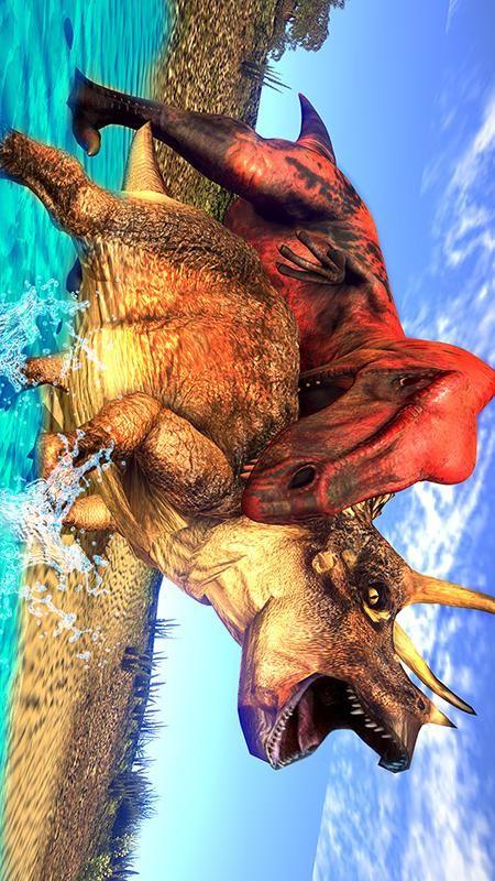 恐龙真实模拟3D截图(4)