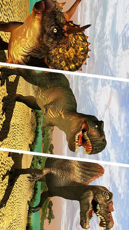 恐龙真实模拟3D截图(5)