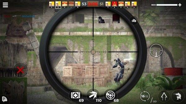 狙击精英awp截图(2)