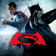 超人大战蝙蝠侠