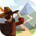 边境之旅游戏中文内购修改版(The Trail A Frontier Journey)