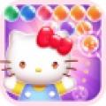 凯蒂猫泡泡龙九游版