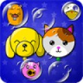 儿童游戏 (吹肥皂泡!)