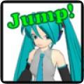 Miku Miku Jump!