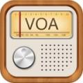 VOA英语听力app