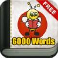 学习日语6000词