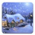 Beautiful Snowfall LWP