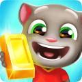 汤姆猫跑酷欢乐版最新版本