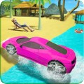 水冲浪车模拟器2k17