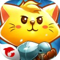 猫咪斗恶龙安卓版