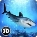 巨型虎鲨模拟器3D安卓破解版