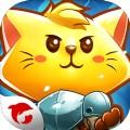 猫咪斗恶龙游戏安卓版
