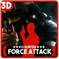 Counter Force Attack