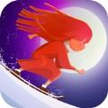 单板滑雪冒险
